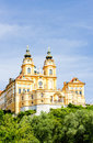 Free Monastery In Austria Stock Photo - 13666780