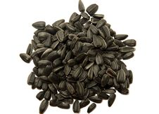 Free Sunflower Seeds Stock Image - 13661181