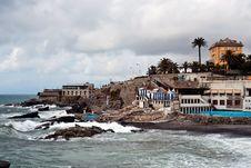 Free Italian Riviera Coast Stock Image - 13661261