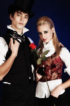Free Valentine Stock Image - 13662141