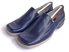 Luxury And Beautiful Female Shoes. Stock Image