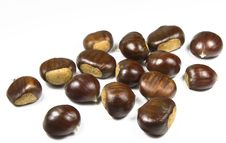 Free Chestnuts (castanea Sativa) Stock Photos - 13665963