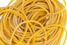 Free Rubberband Stock Image - 13667951