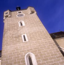 Free Frauenkirche Royalty Free Stock Photos - 13668548