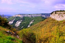 Free Crimea Landscape On Beautiful Mountains Stock Photos - 13668833