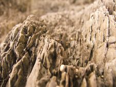 Free Abstract Rocky Landscape Stock Image - 13669991
