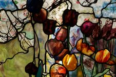 Free Art, Stained Glass, Window, Glass Stock Image - 136625561