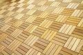 Free Wood Flooring Royalty Free Stock Image - 13679816