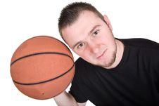 Free Basketball Stock Photography - 13670972