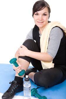 Free Fitness Stock Photo - 13671420