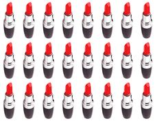 Free Lipsticks Royalty Free Stock Images - 13672459