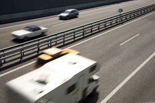 Free Fast-moving Vehicles Stock Photos - 13672973