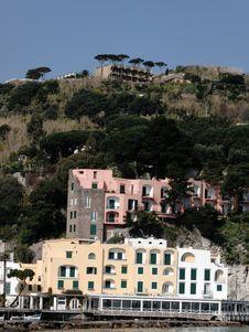 Free Ischia Stock Image - 13673531
