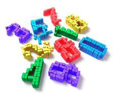 Free Toy Stock Images - 13674824