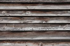 Free Weathered Plank Background Stock Image - 13674991