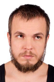 Facial Expressions Royalty Free Stock Photos