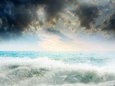 Free Sea Stock Photos - 13679233