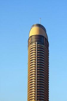Free Modern Buildings In Dubai Stock Photo - 13679580