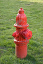 Free Fire Hydrant Stock Photo - 13681210