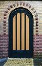Free Striped Door Stock Images - 13684244