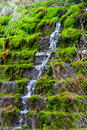 Free Waterfall On Steps Royalty Free Stock Photography - 13685197
