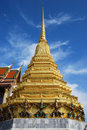 Free Gold Pagoda Stock Image - 13688901