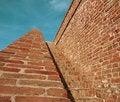 Free Grunge Mysterious Stairway Stock Photo - 13689230