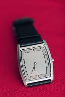 Free Wrist Watch Stock Photography - 13680602