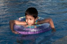 Free Swimming Stock Images - 13680784