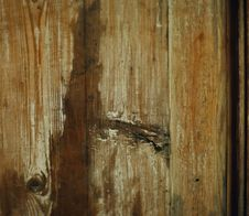 Free Wooden Background Royalty Free Stock Photography - 13680947