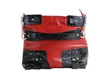 Free Ladies Bag Royalty Free Stock Photo - 13681355
