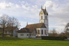 Free Catholic Church Royalty Free Stock Photo - 13682865