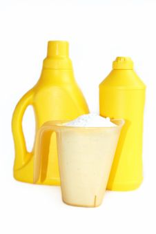 Free Household Chemical Goods Stock Photography - 13683002