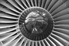 Free Turbine Stock Image - 13684651
