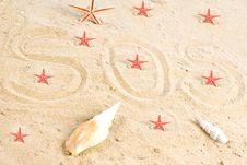 Free Sand Stock Image - 13685921