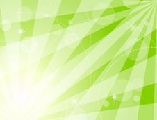 Free Abstract Green Background Stock Photography - 13685962