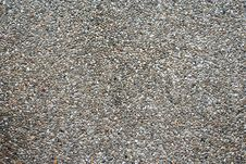 Free Wash Gravel Royalty Free Stock Photo - 13686005