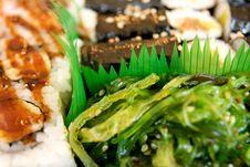 Free Sushi Stock Images - 13687504