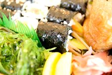 Free Sushi Stock Photos - 13687513