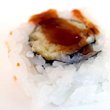 Free Sushi Royalty Free Stock Images - 13687589