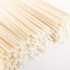 Free Asian Noodles Stock Image - 13687931