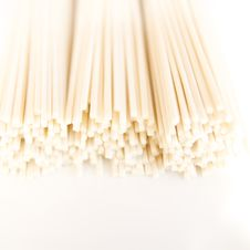 Free Asian Noodles Royalty Free Stock Photography - 13687937