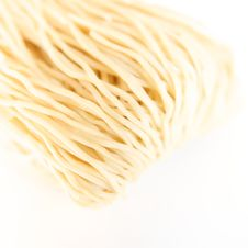 Asian Noodles Stock Images