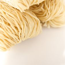 Free Asian Noodles Stock Image - 13688001