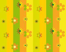 Free Seamless Striped Background Stock Photos - 13688543