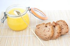 Free Sliced Bread Stock Images - 13689384