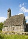 Free Saint Kevin Church At Glendalough Stock Image - 13691861