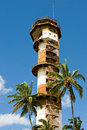 Free Ford Island Control Tower Stock Images - 13692324