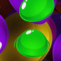 Free Abstract Balls Stock Images - 13695894