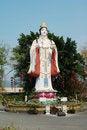 Free Guan Yin Royalty Free Stock Photo - 13698445